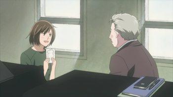 Кадр 0 аниме Нодамэ Кантабиле: Финал