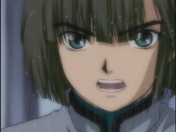 Кадр 2 аниме Хикару и Го