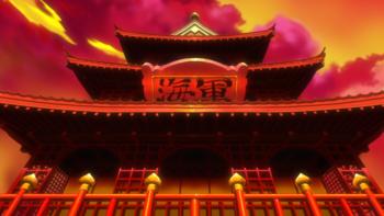 Кадр 1 аниме Ван-Пис: Жестокий мир