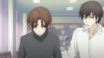 Кадр 0 аниме Лучшая в мире первая любовь OVA