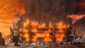 Кадр 2 аниме Код Гиас: Восставший Лелуш