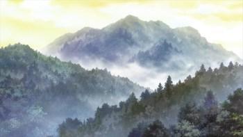 Кадр 0 аниме Мастер муси: Следующая глава — Капли колокольчиков