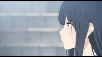 Кадр 3 аниме Лиз и синяя птица
