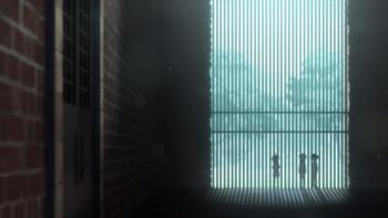 Кадр 1 аниме Обещанный Неверленд
