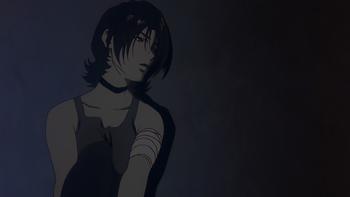 Кадр 3 аниме Ковбой Бибоп: Достучаться до небес