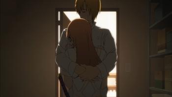 Кадр 3 аниме Работа!! 3: Лорд Таканаси