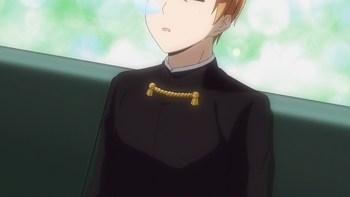 Кадр 2 аниме Госпожа Кагуя: в любви как на войне 2