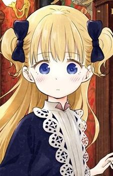 Аниме персонаж Эмилико