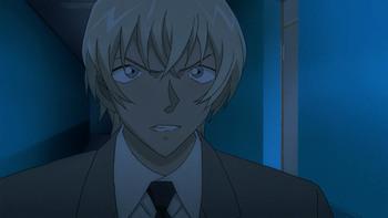 Кадр 1 аниме Детектив Конан: Худший из кошмаров