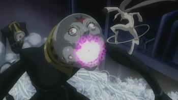 Кадр 3 аниме Ди Грэй-мен