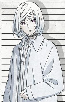 Аниме персонаж Убийца