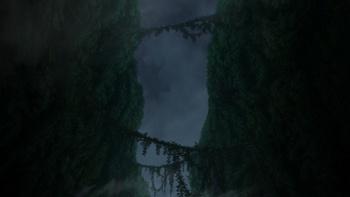 Кадр 1 аниме Созданный в Бездне: Рассвет глубокой души