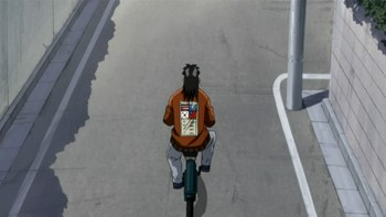 Кадр 3 аниме Кайдзи