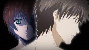 Кадр 2 аниме Фантом: Реквием по Призраку