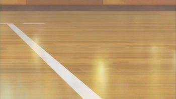 Кадр 0 аниме Волейбол!!
