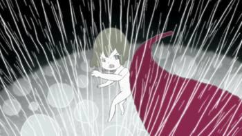 Кадр 1 аниме Кайба