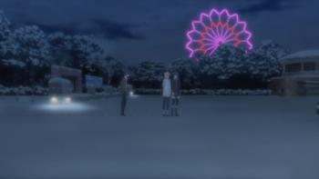 Кадр 1 аниме Как и ожидалось, моя школьная романтическая жизнь не удалась 3