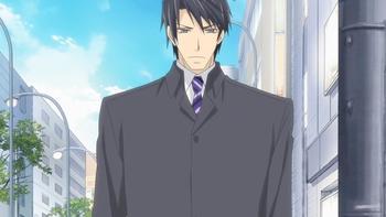 Кадр 3 аниме Лучшая в мире первая любовь: Случай с Ёкодзавой Такафуми