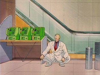 Кадр 1 аниме Крутой учитель Онидзука