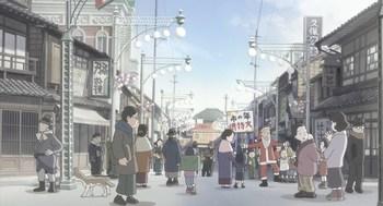 Кадр 3 аниме В этом уголке мира