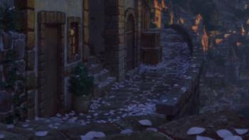 Кадр 3 аниме Созданный в Бездне: Блуждающие сумерки