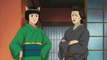 Кадр 2 аниме Гинтама: Джамп Феста 2014