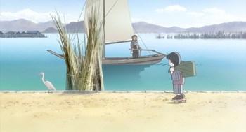 Кадр 2 аниме В этом уголке мира