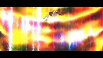 Кадр 0 аниме История финала 2