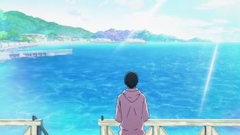 Кадр 3 аниме Необъятный океан