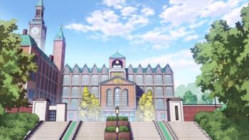 Кадр 0 аниме Госпожа Кагуя: в любви как на войне