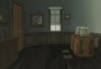 Кадр 3 аниме Путешествие Кино: Прекрасный мир