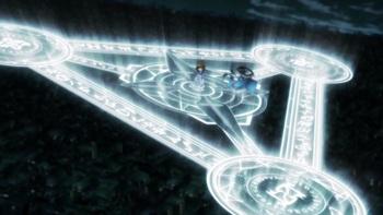Кадр 1 аниме Лиричная волшебница Наноха 2: Ас