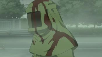 Кадр 0 аниме Темнее чёрного