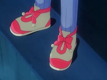 Кадр 3 аниме Сакура — собирательница карт