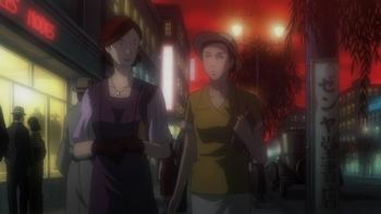 Кадр 2 аниме Классические истории