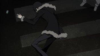 Кадр 3 аниме Дюрарара!! 2: Продолжение