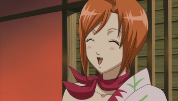 Кадр 2 аниме Гинтама: Лучшее из «Гинтамы» на Theater 2D