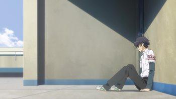 Кадр 3 аниме Как и ожидалось, моя школьная романтическая жизнь не удалась 2