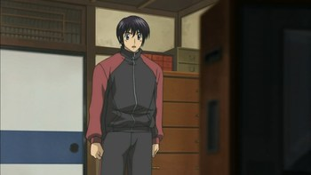 Кадр 3 аниме Мэйджор 6