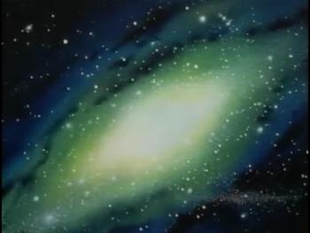 Кадр 0 аниме Хроника галактической гражданской войны