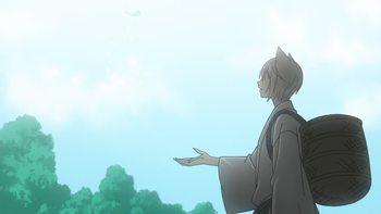 Кадр 1 аниме Очень приятно, Бог 2