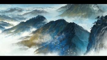 Кадр 0 аниме Туманный холм пяти стихий