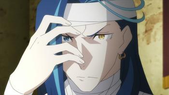 Кадр 1 аниме Re:Zero. Жизнь с нуля в альтернативном мире 2. Часть 2