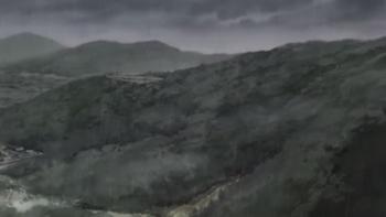 Кадр 1 аниме Дороро