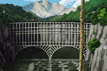 Кадр 1 аниме Хранитель священного духа