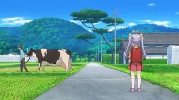 Кадр 3 аниме Деревенская глубинка 3