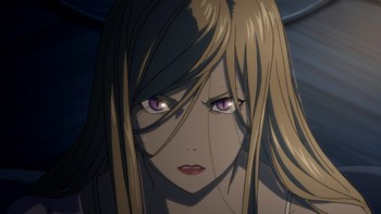 Кадр 2 аниме Бездомный бог: Арагото