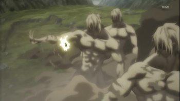 Кадр 2 аниме Маги: Королевство магии