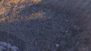 Кадр 1 аниме Созданный в Бездне: Блуждающие сумерки