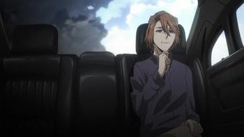 Кадр 3 аниме Ёрмунганд 2: Идеальный порядок